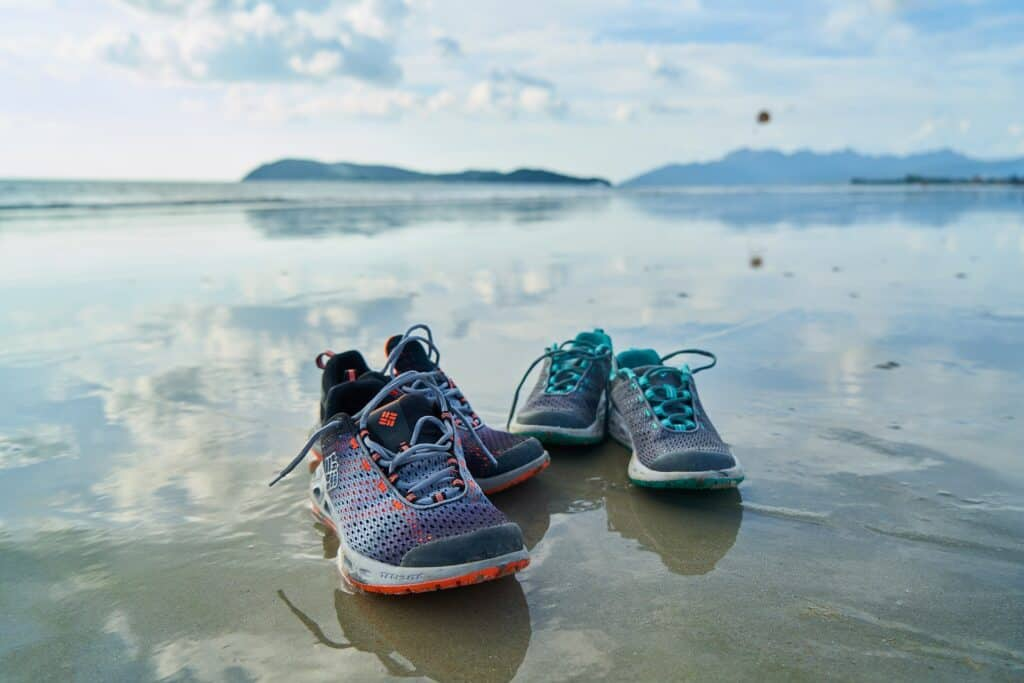 WHAT DOES STABILITY MEAN IN A RUNNING SHOE