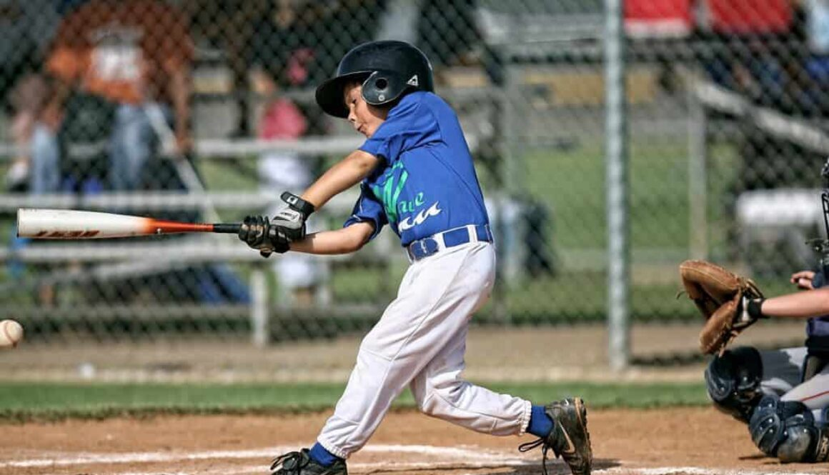 Guide for Little League Baseball and Softball