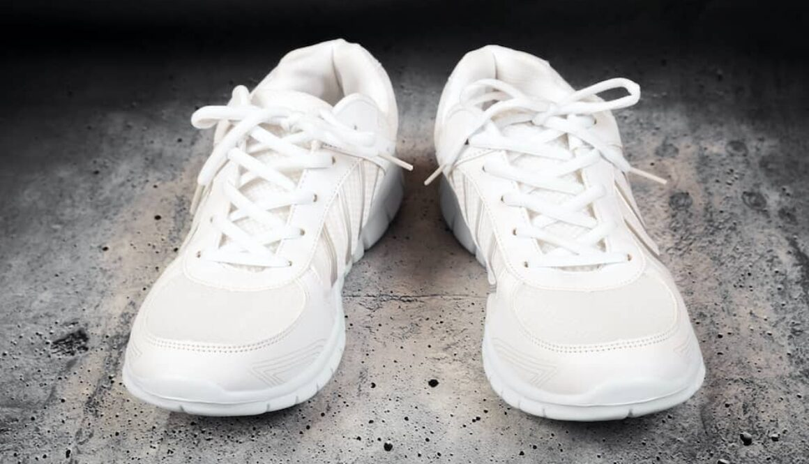 new balance walking shoes review