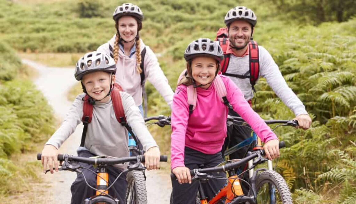 Best Mountain Bike Helmets for Kids on Amazon