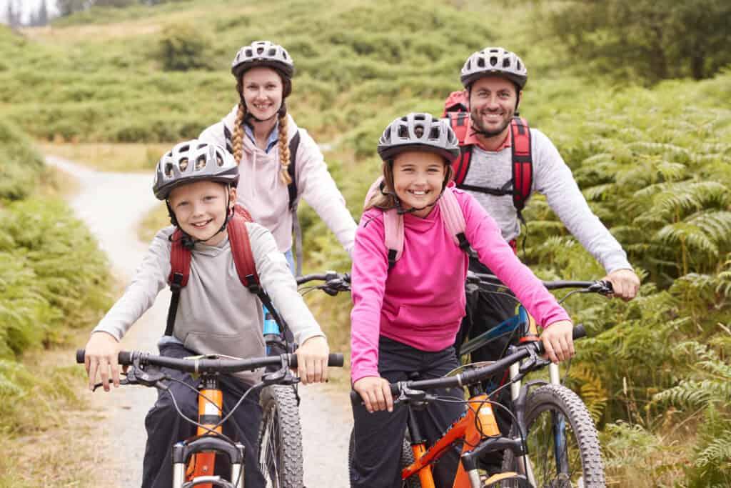 Best Mountain Bike Helmets for Kids on Amazon