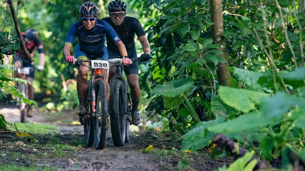 What is The Lifetime of a Mountain Bike Helmet