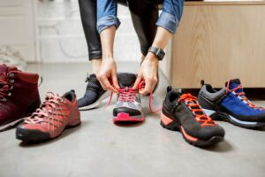 How to Break in Running Shoes the Right Way