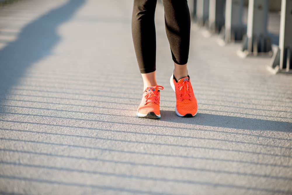 tips on how to break in running shoes