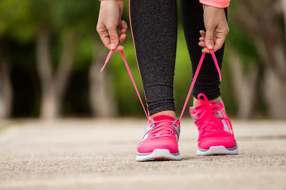 facts on how many miles do walking shoes last