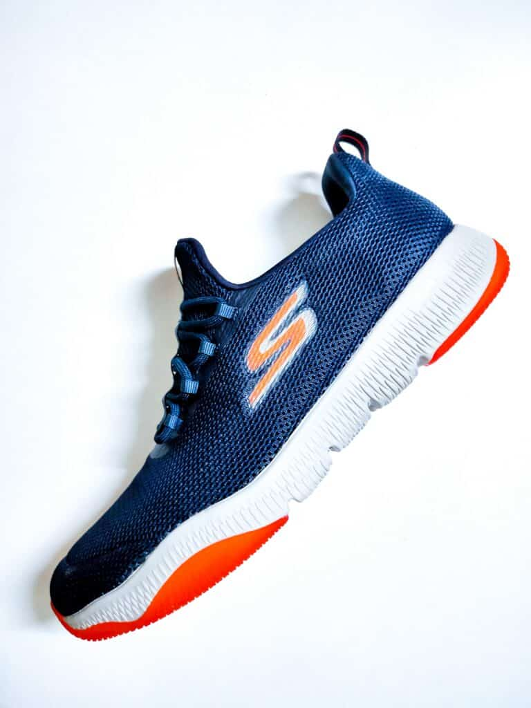 Why Invest in a Good Pair of Walking Shoes?