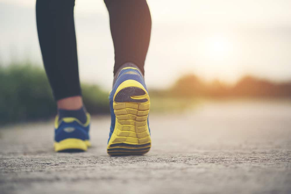 are brooks shoes good for walking and exercise?