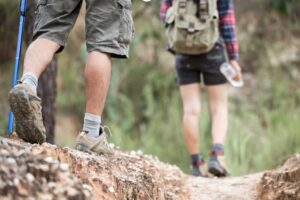 Are Hiking Shoes Good for Walking: A Guide for Regular Walkers and Hikers